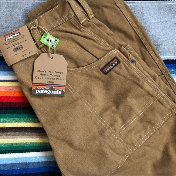 2a9400c47a2cd Patagonia Pants | Iron Forge Pant | Poshmark